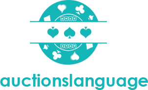 Auctionslanguage
